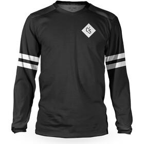 Loose Riders Vink Heritage LS Jersey Men black
